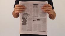 Percobaan Sains : Membuka Tutup Botol Dengan Kertas Koran