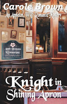 Knight in Shining Apron Promo Tour
