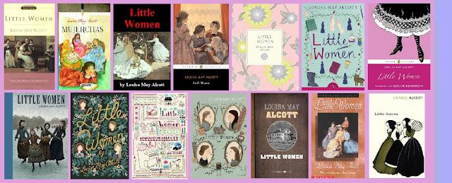 Reseña del clásico libro Mujercitas, de Louisa May Alcott