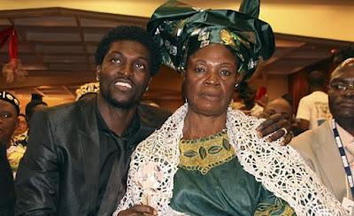 Emmanuel Adebayor Reveals He Was Left Feeling Suicidal  'Many Times' By His Manipulative Family