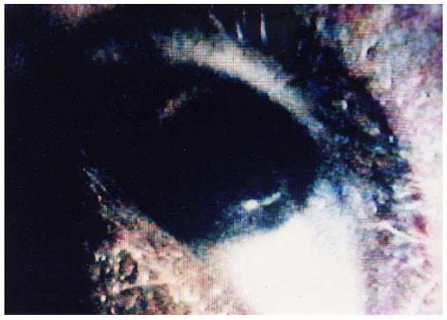 Eye-rhyme video still