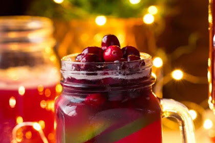 Christmas Punch #christmas #drink