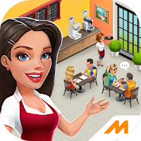 My-Cafe-Recipes-&-Stories-Icon