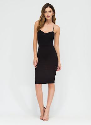 vestidos de noche cortos para señoras de 40 años