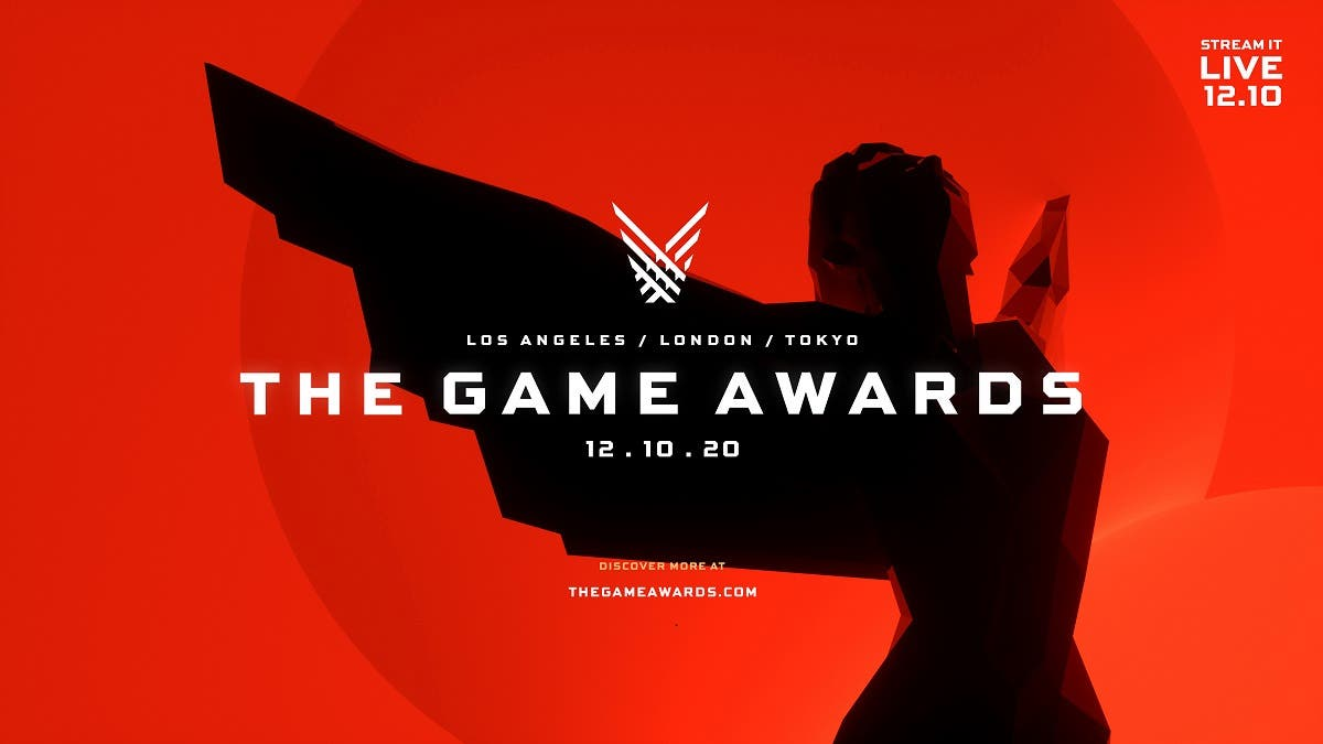 The Game Awards 2020 in the live ticker: All the important information about the big award ceremony