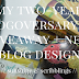 My TWO-YEAR Blogoversary!! // Giveaway + NEW Blog Design
