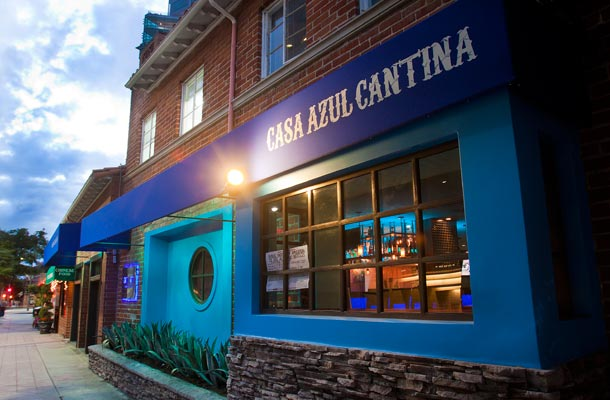 Creativitylizette friday friday favs la casa azul nearer than you think - Cantina in casa ...