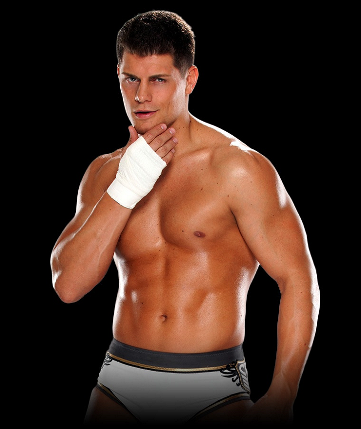 Cody rhodes naked photo picture — photo 14