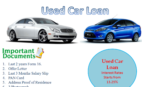 Used Car Loan >> Why Use A Brand New Used Car Auto Loan Calculator