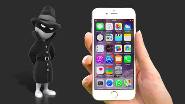 أفضل 10 تطبيقات تجسس لـ iPhone في عام 2020