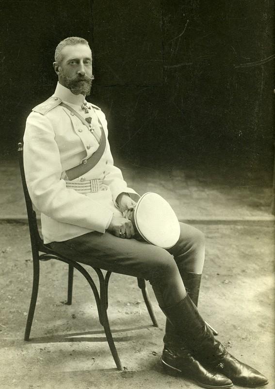 Великий князь константин константинович гомосексуализм