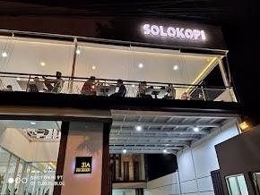 Solo Kopi, Tempat Nongkrong Asik dan Cozy