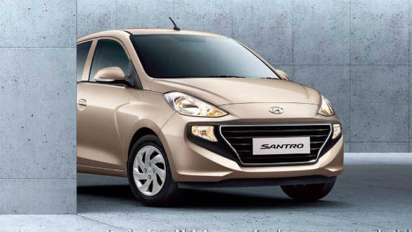 New Santro Cruises, more than 15 bookings before launch