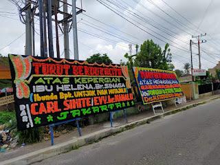 Toko Bunga Kotamadya Pematang Siantar Sumatera Utara