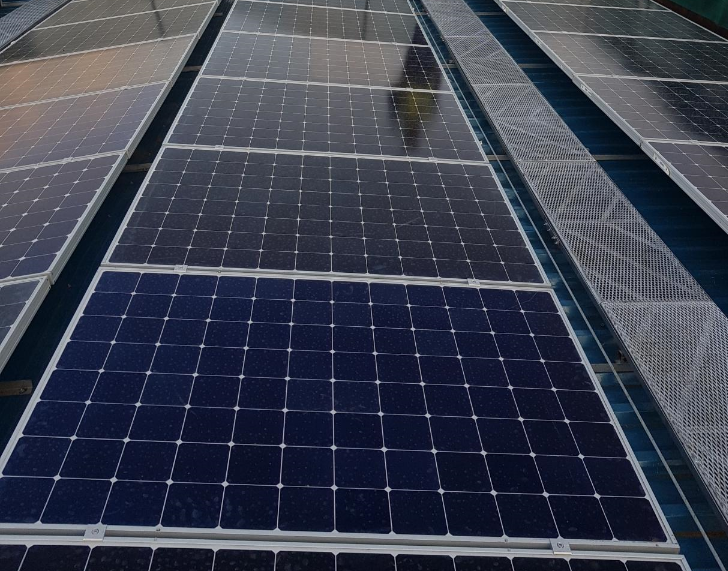 SOLAR ENERGY: THE FUTURE OF KENYA