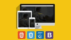 build-creative-website-using-html5-css3-jquery-bootstrap