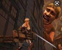 Game Anime Terbaik Pc