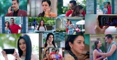 "Anupamaaa 20th November 2020 Episode Written Update "" Anupamaa and Family to Reach Same Resort Where Vanraj-Kavya are Enjoying """