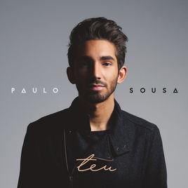Paulo Sousa - Teu (Album)