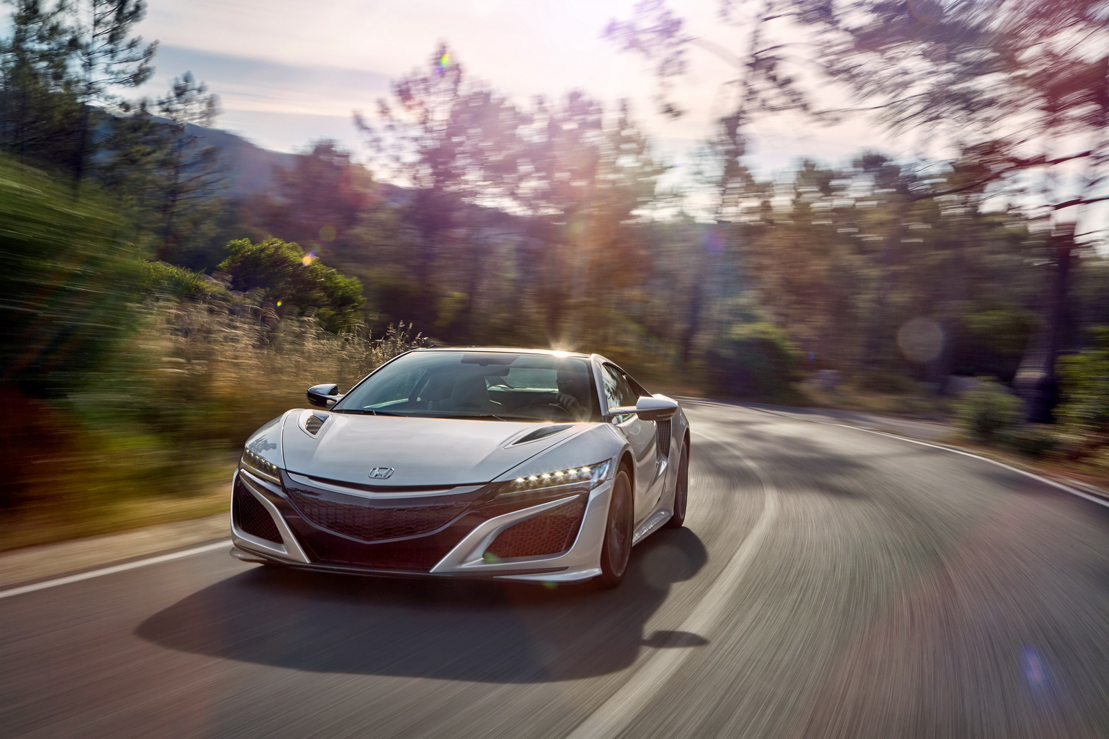 Honda NSX To Spawn More Models, Including Type-R And Pure EV