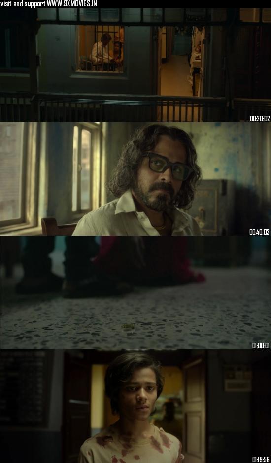 Harami 2020 Hindi 720p WEB-DL 800mb