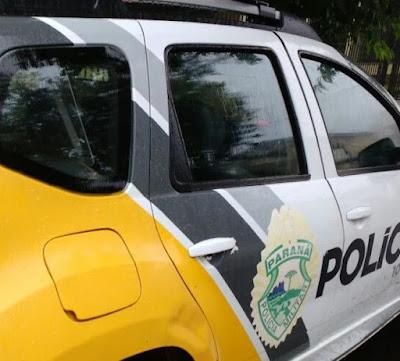 abeedbd766 A Polícia Militar de Ivaiporã foi chamada para comparecer na Rua Bulha