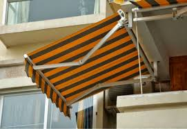 awning gulung, canopy awning gulung