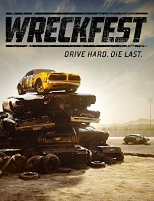 Download Game Wreckfest For PC [Link Googledrive]