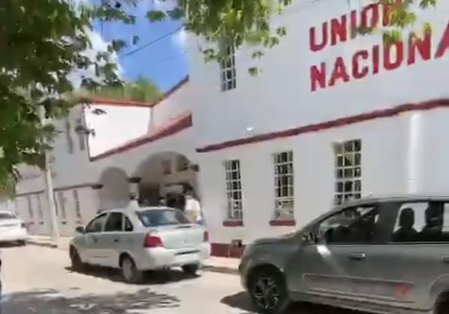 MORENA condena compra de votos por candidatos del PRI y PAN en Yucatán