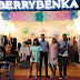 Grand Opening Pop Up Store Berrybenka