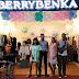 Grand Opening Pop Up Store Berrybenka