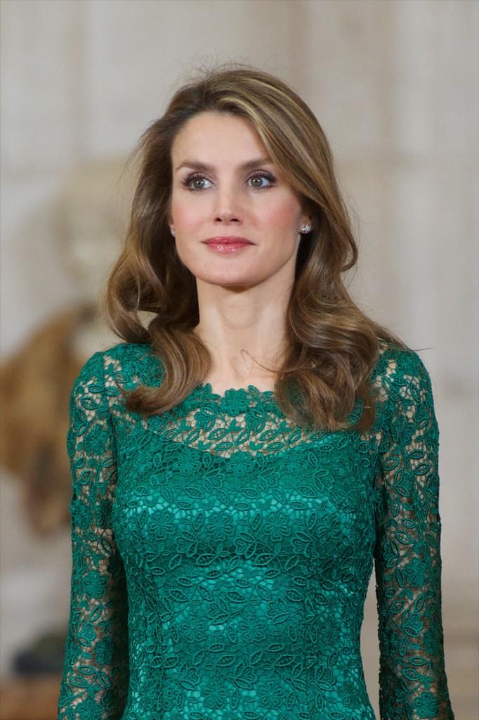 西班牙最美王妃 麻雀變鳳凰! 西班牙最美王妃曾是「賣菸女郎」 @ 美麗的故事說不完 :: 痞客邦