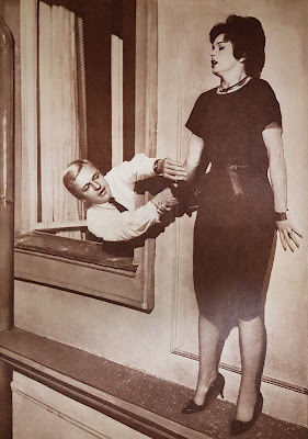 German film program for The Thousand Eyes of Dr Mabuse