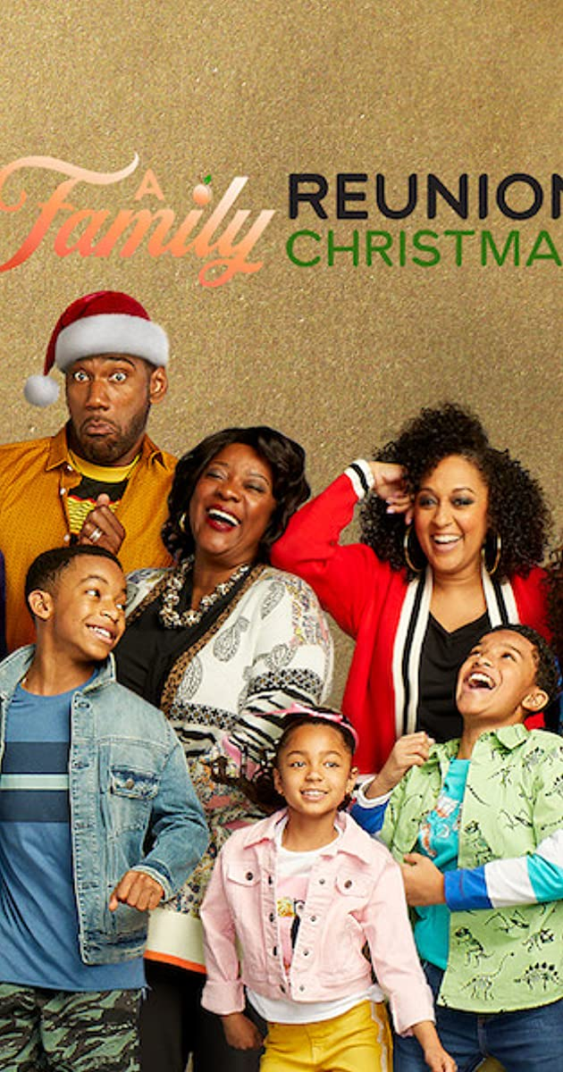 (FREE DOWNLOAD) A Family Reunion Christmas (2019) | Engliah | full movie | hd mp4 high qaulity movies