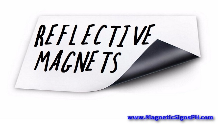 Reflective Magnets Philippines