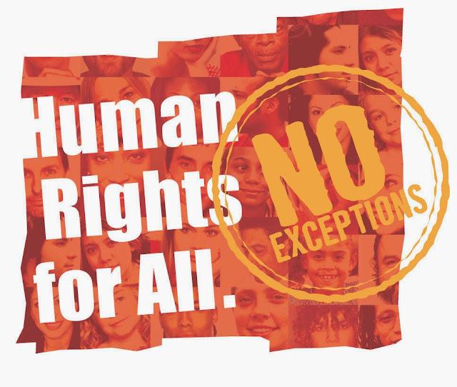 Anti Oprasi dan Hak Asasi Manusia