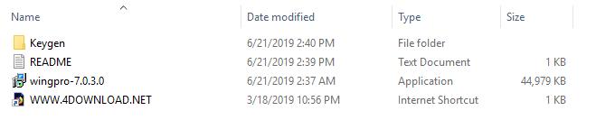 Wing IDE Professional v7.0.3.0 Full version