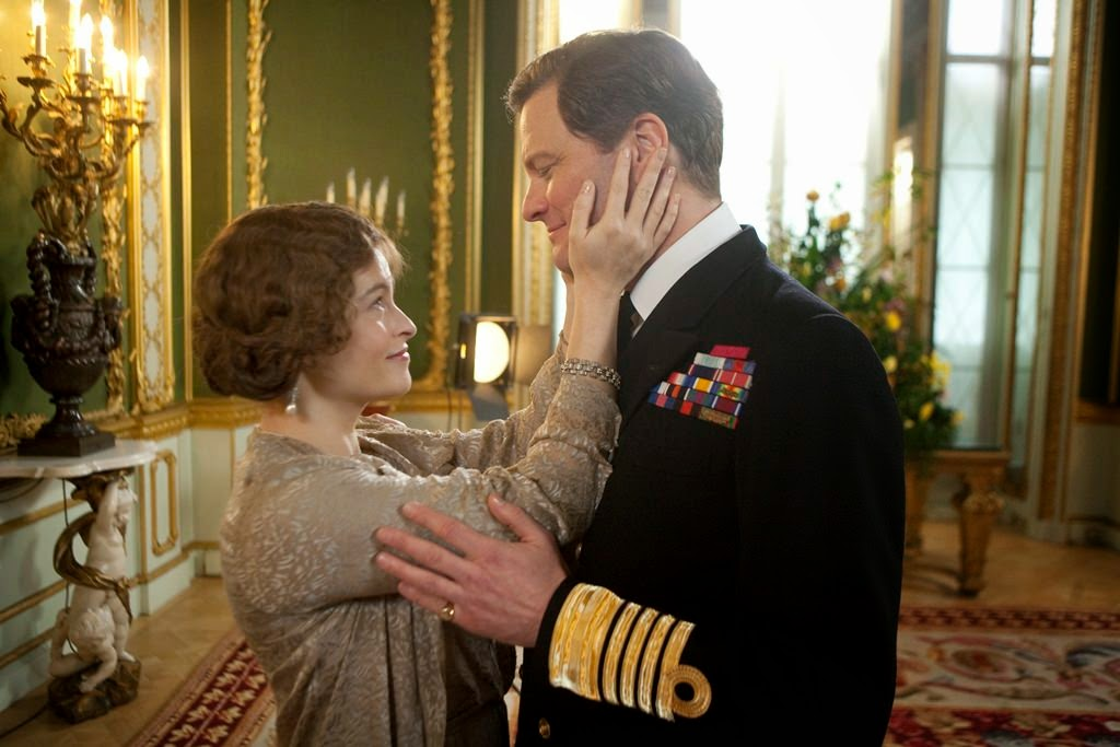 the kings speech helena bonham carter colin firth