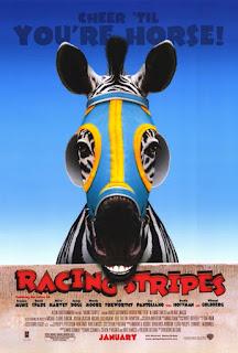 Racing Stripes (2005) เรซซิ่ง สไตรพส์ ม้าลายหัวใจเร็วจี๊ดด…