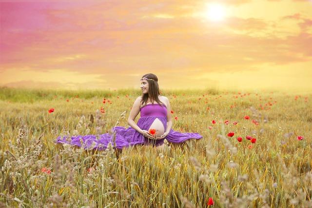 Kehamilan 9 Bulan, Siap Menyambut Si Kecil