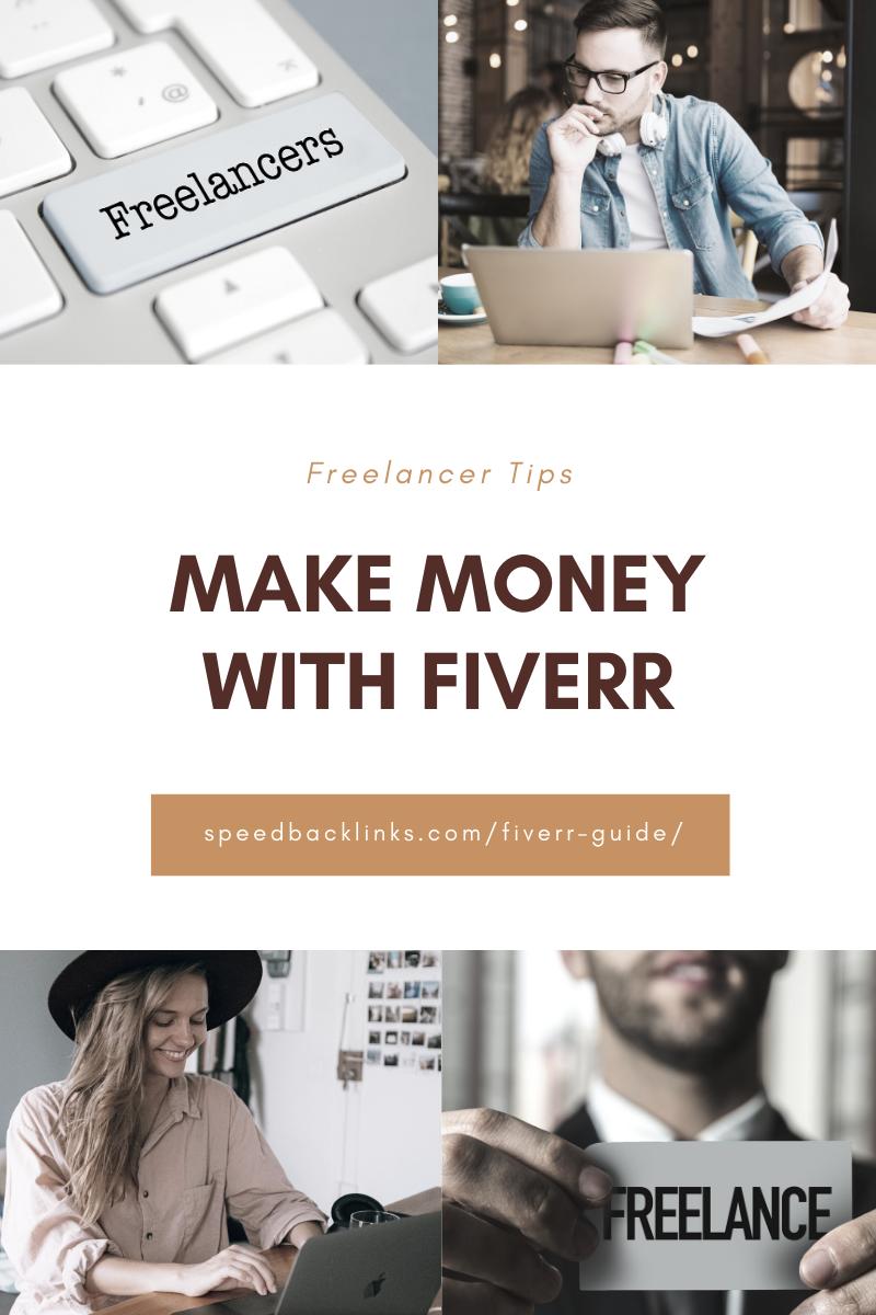 To Decide on a Freelancer  f