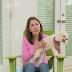 ΟΠΩΣ ΣΤΟΝ ΤΙΤΑΝΙΚΟ! Η γυναίκα με τον σκύλο της που σώθηκε στο Μαϊάμι