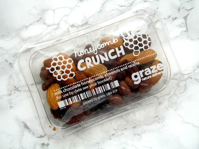 graze box snack