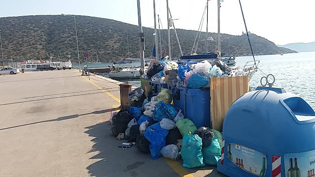 Γιάννης Γεωργόπουλος: Ο Δήμος Ερμιονίδας σε πλήρη αρρυθμία και αποσύνθεση