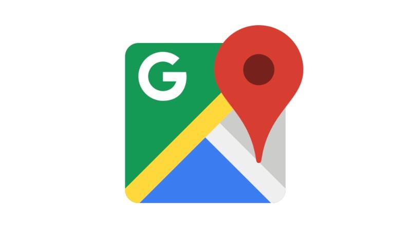 Cómo usar los mapas de Google Maps sin conexión a internet
