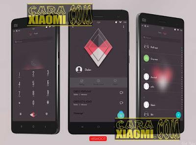 Tema Cikukua Viens Seuri Mtz For Xiaomi Android