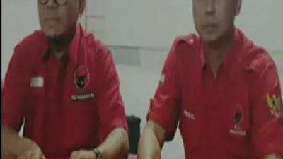 Kasus VCS Anggota DPRD Pelalawan, DPC PDIP Pelalawan Beri Sanksi dan Teruskan Ke DPP
