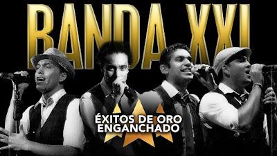 banda xxi - redcumbieros.com