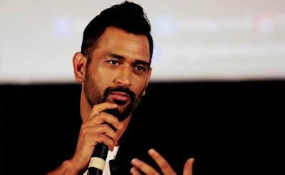भारतीय टीम के पूर्व कप्तान महेंद्र सिंह धोनी बने मोमेंटम झारखंड के ब्रांड एंबेसडर