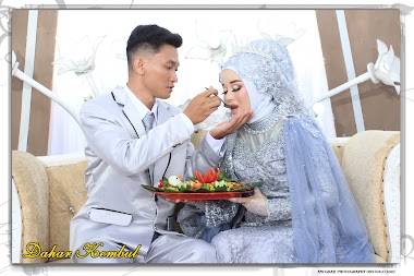 THE WEDDING : WAHYU & ALVIRA
